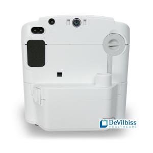 DeVilbiss IntelliPAP BiLevel S с увлажнителем