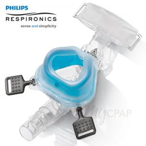 Назальная маска Philips Respironics Comfort Gel Blue Respironics